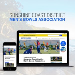 Sunshine Coast District Mens Bowls