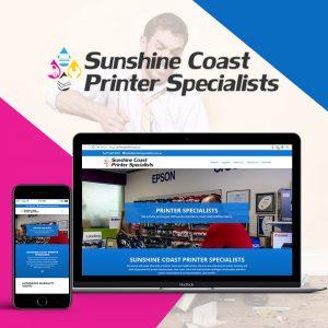 Sunshine Coast Printer Specialist
