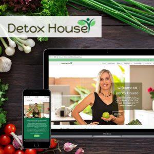Detox House