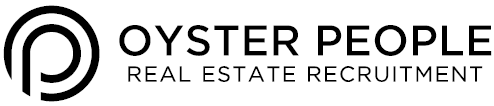 Oyster People Main Logo