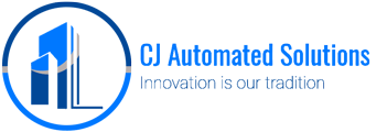 CJ Automated Solutions Logo
