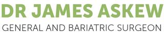 Dr James Askew main logo final C