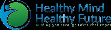 Healthy Mind Main Logo