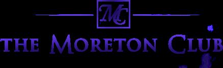 The Moreton Club main logo